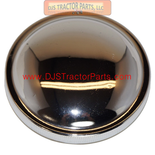 Cap - used as a radiator cap or a fuel cap depending on the model tractor MH-045D