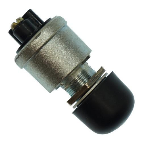 Universal 2 Terminal Push Button Starter Switch and Ether Switch