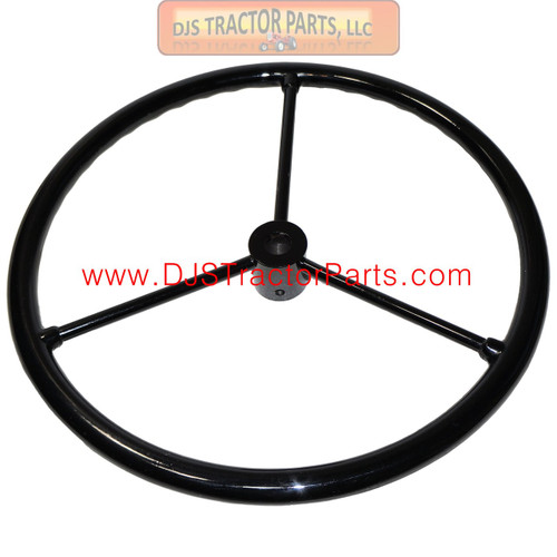 Allis Chalmers WC, WD, WD45, D17, Steering Wheel - AC-108D