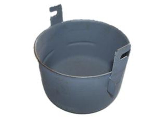 Allis Chalmers Unstyled WC, WF - Air Cleaner Oil Cup - 70205088