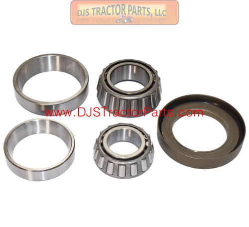 Front Wheel Bearing Kit - Allis Chalmers D17, D19, 190, 180, 170, 160 - 70263800
