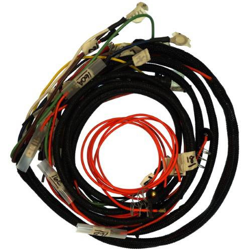Complete Wiring Harness Kit | Allis Chalmers D10 D12