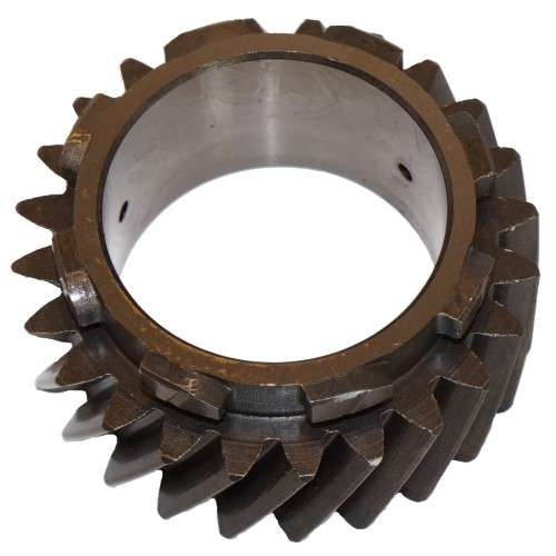 24 Teeth Gear, Pinion Shaft (4th) - Allis Chalmers CA, D10, D12, D14, D15 - 70228294