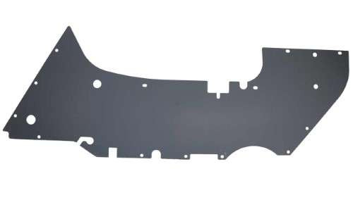 ALLIS CHALMERS RH SIDE PANEL - D19, D17 SERIES IV - 70240022