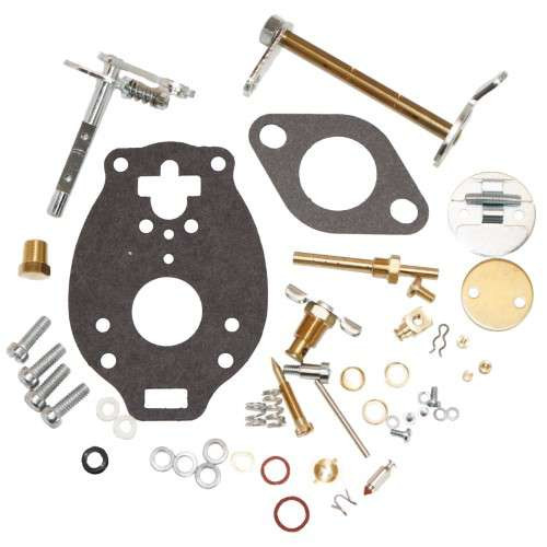 Platinum Carburetor Kit - Allis Chalmers B, IB, C, RC - TSX154, TSX305