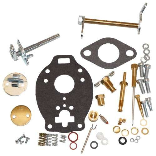 Platinum Carburetor Kit - Allis Chalmers WC, WD, WF - TSX159, TSX422