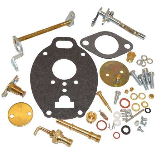 Platinum Carburetor Kit - Allis Chalmers WD45, D17 - TSX464, TSX561, TSX773, TSX871