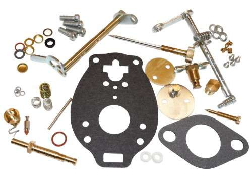 Platinum Carburetor Kit - Allis Chalmers D14, CA - TSX670, TSX701