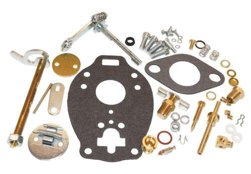 Platinum Carburetor Kit | Allis Chalmers CA | TSX470 TSX486