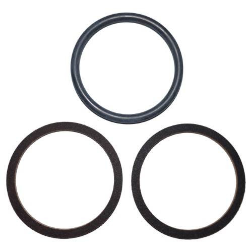 Rear Hydraulic Ram Seal Assembly | Allis Chalmers D14 D15 70229709