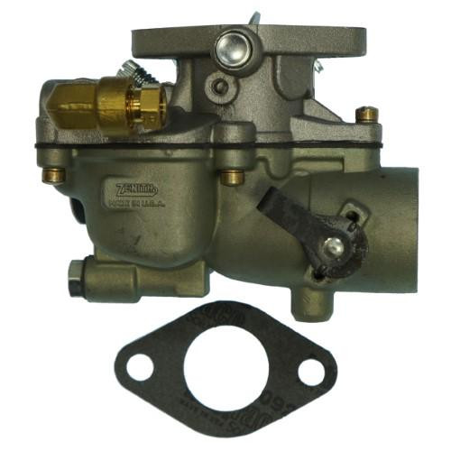Basic zenith carb carburetor repair kit allis chalmers iu u uc new zenith carburetor usa allis chalmers d10 d12 70235975 ccuart Image collections