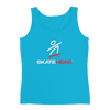 Ladies' Tank Top – Color