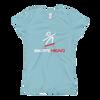 Girls' T-shirt – Color