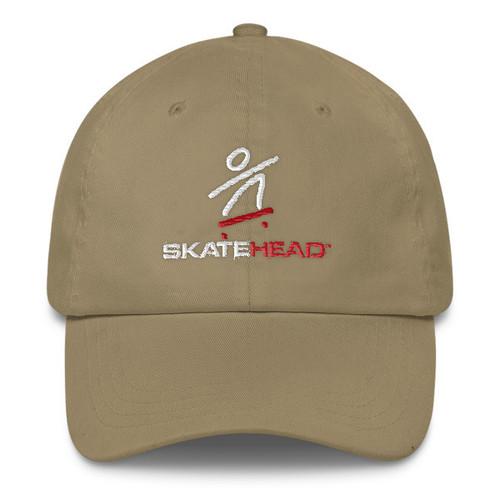 Classic Dad Caps