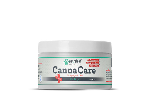 Canna Care Topical