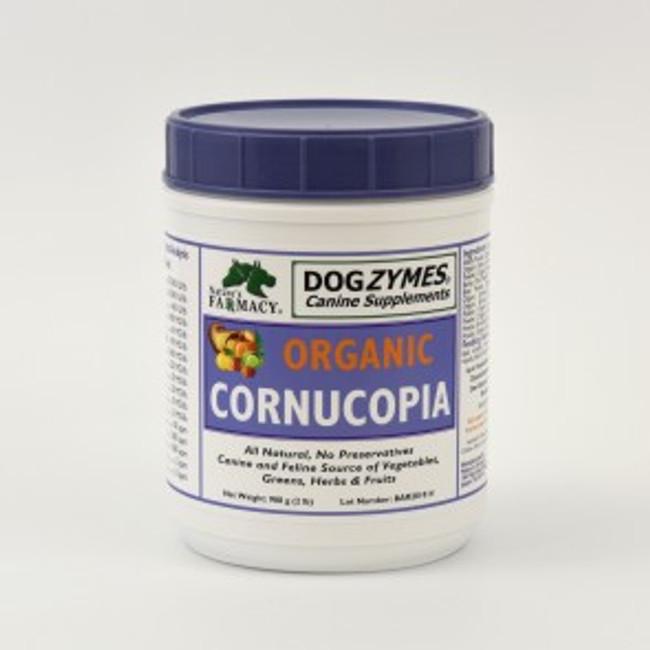 DogZymes Cornucopia