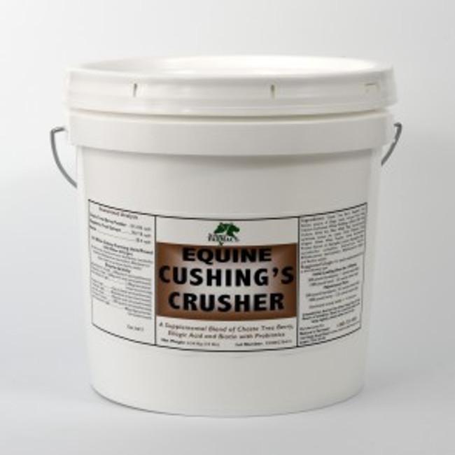 Nature's Farmacy Equine Cushings Crusher 10lb