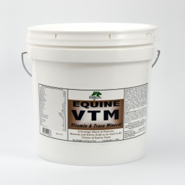 Nature's Farmacy Equine VTM Pellets