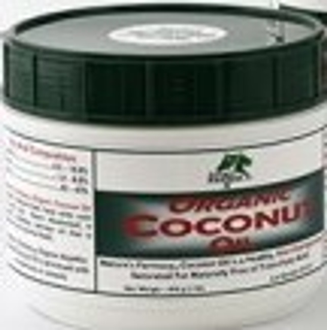 Nature's Farmacy Coconut Oil