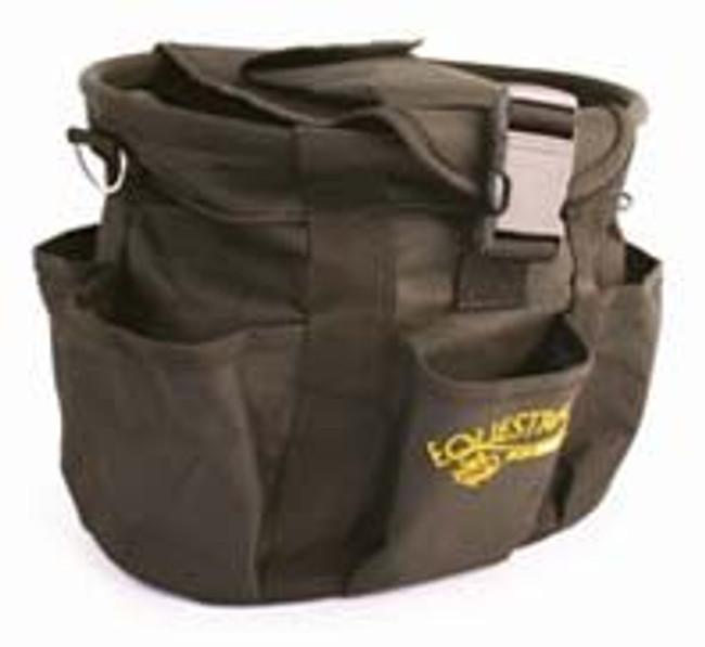 Equestria Sport Groom Bag Black Deluxe