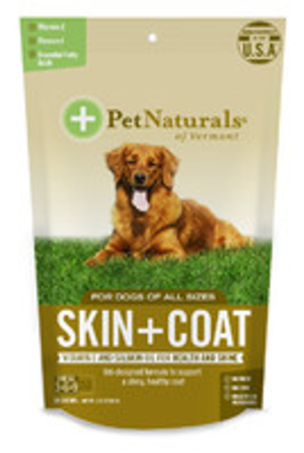 Pet Naturals of Vermont Skin + Coat