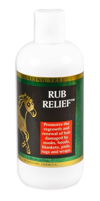 Rub Relief 16oz
