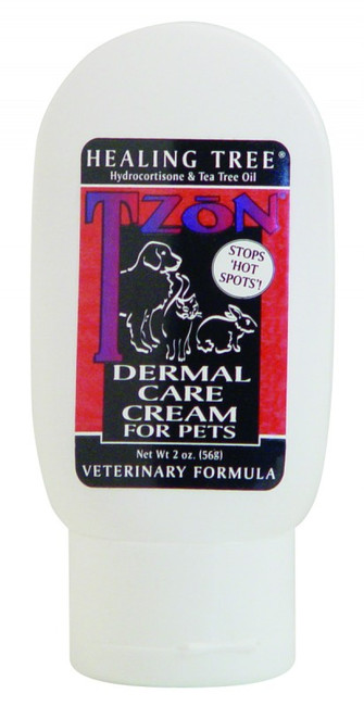 T-ZoN  Pet Skin Care Cream 2oz