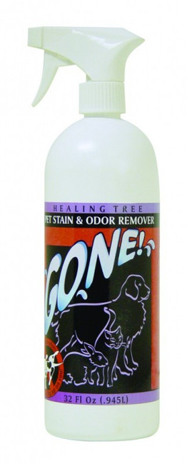 Gone! Pet Stain & Odor Remover 32 oz