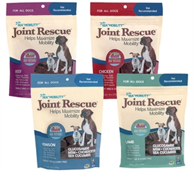 Ark Naturals Joint Rescue Sea Mobility