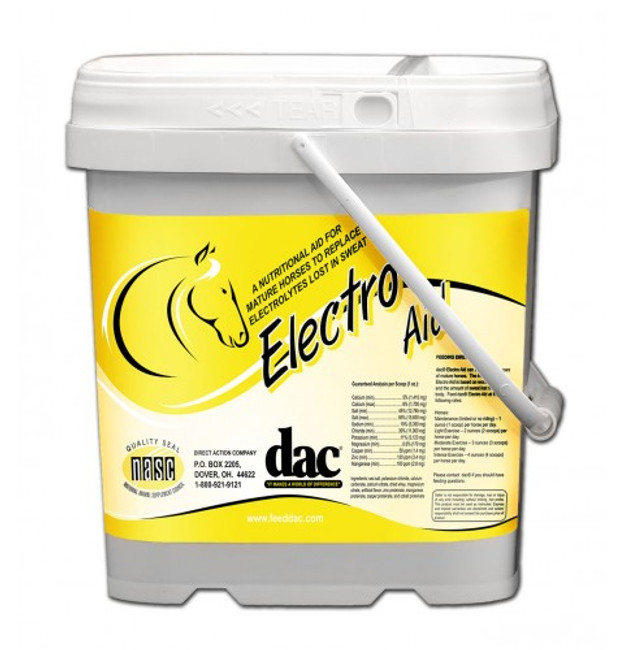dac Electro-Aid 10lb