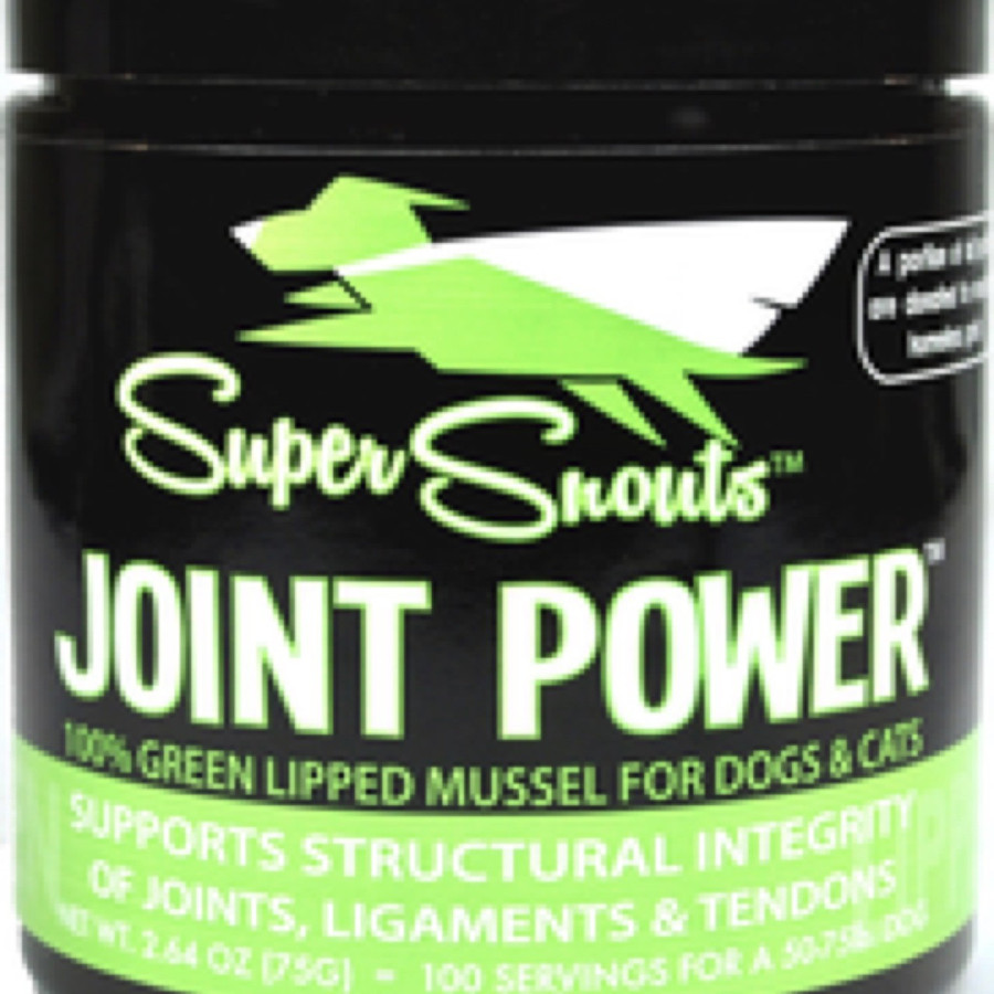 Super Snouts Joint Power