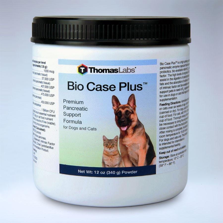 Bio Case Plus Powder 12oz