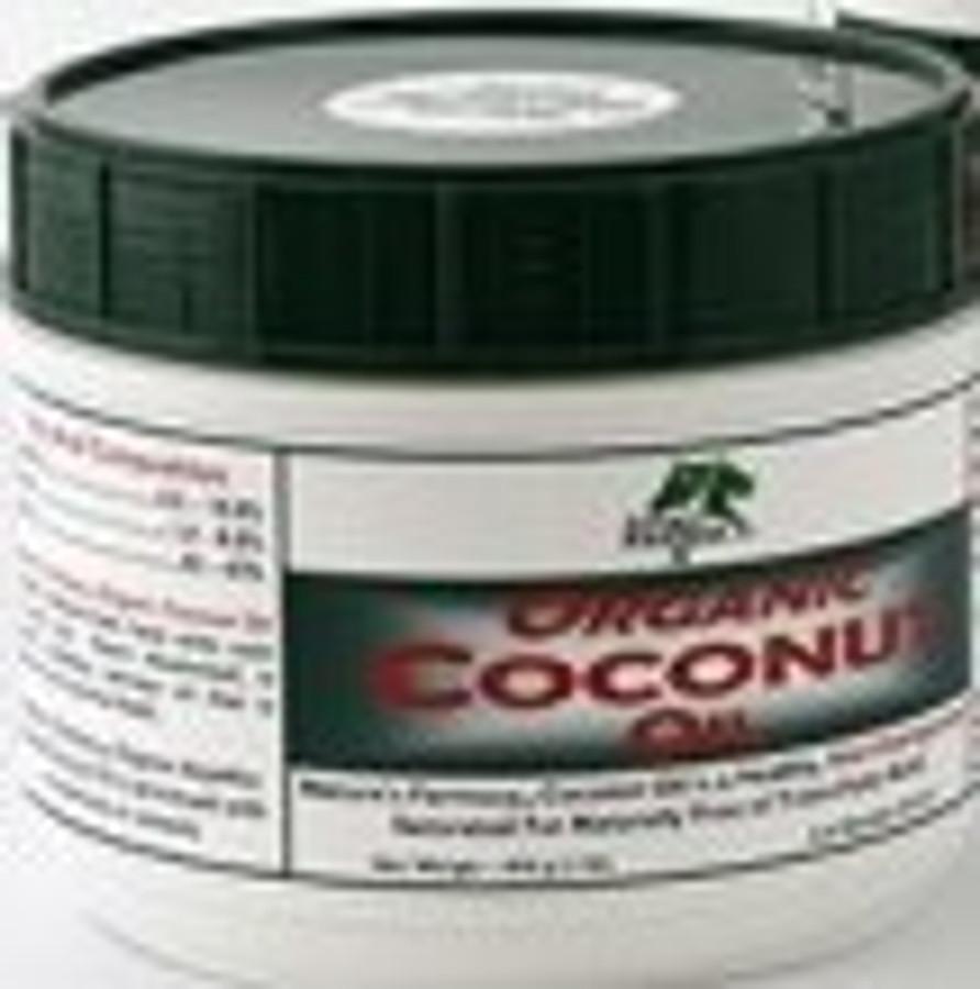 Nature's Farmacy Coconut Oil
