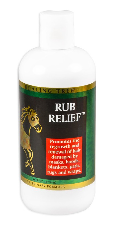 Rub Relief 16oz