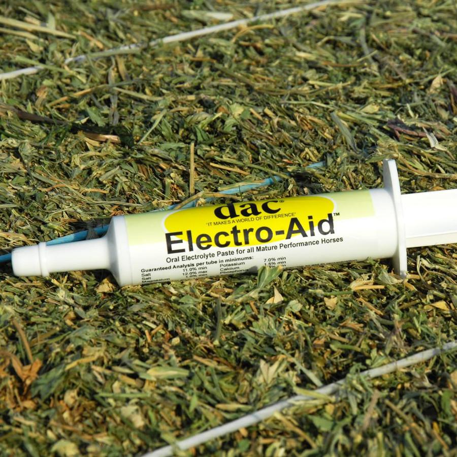 dac Electro-Aid Paste 40g