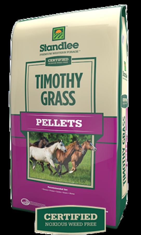Standlee Timothy Grass Pellets
