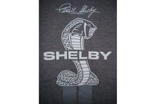 Shelby Cobra Multi Logo Long Sleeve T-shirt