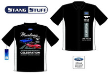 Pit Shirt 50th Anniversary Celebration
