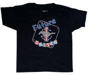 Future Driver Tee for Kids