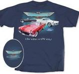 """Thunderbirds """"Birds of Prey"""" T-Shirt"""