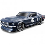 R/C 1967 Mustang GT 1:24 scale