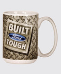 Built Ford Tough Coffee Mug