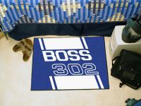"""Boss 302  19"""" x 30"""" Mat"""