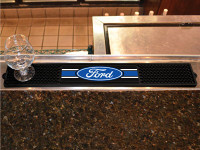 "Ford Drink Mat 3.25""x24"""