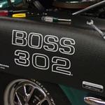 Boss 302 Fender Gripper®