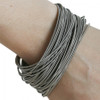 masai plain stainless steel bands set 20