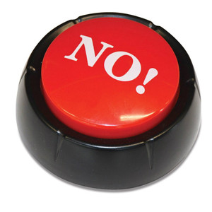 The No! Button