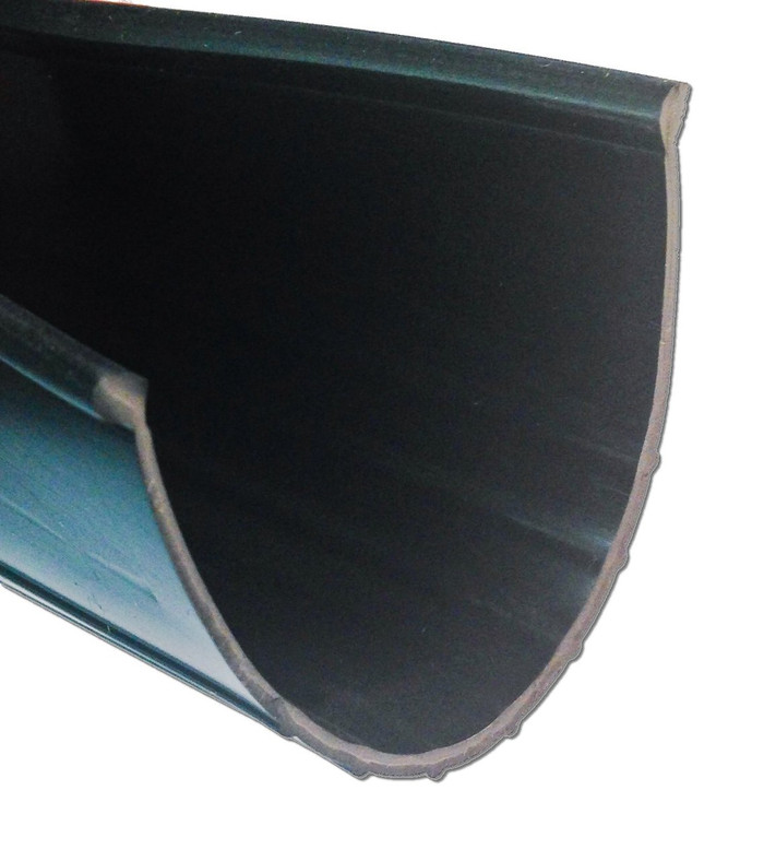 P end Bottom Seal Replacement Vinyl fits most Wayne Dalton Doors