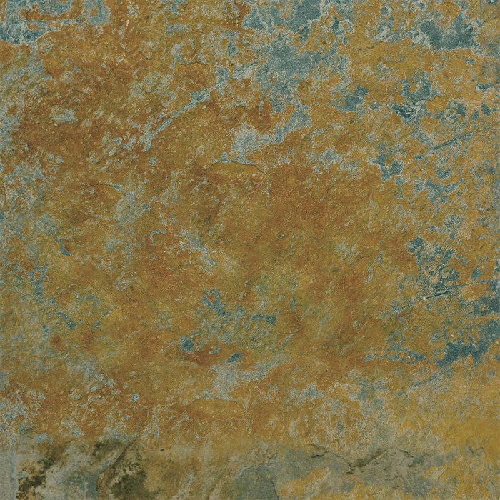 Perfection Floor Tile Natural Stone Imperial Gold Closeup