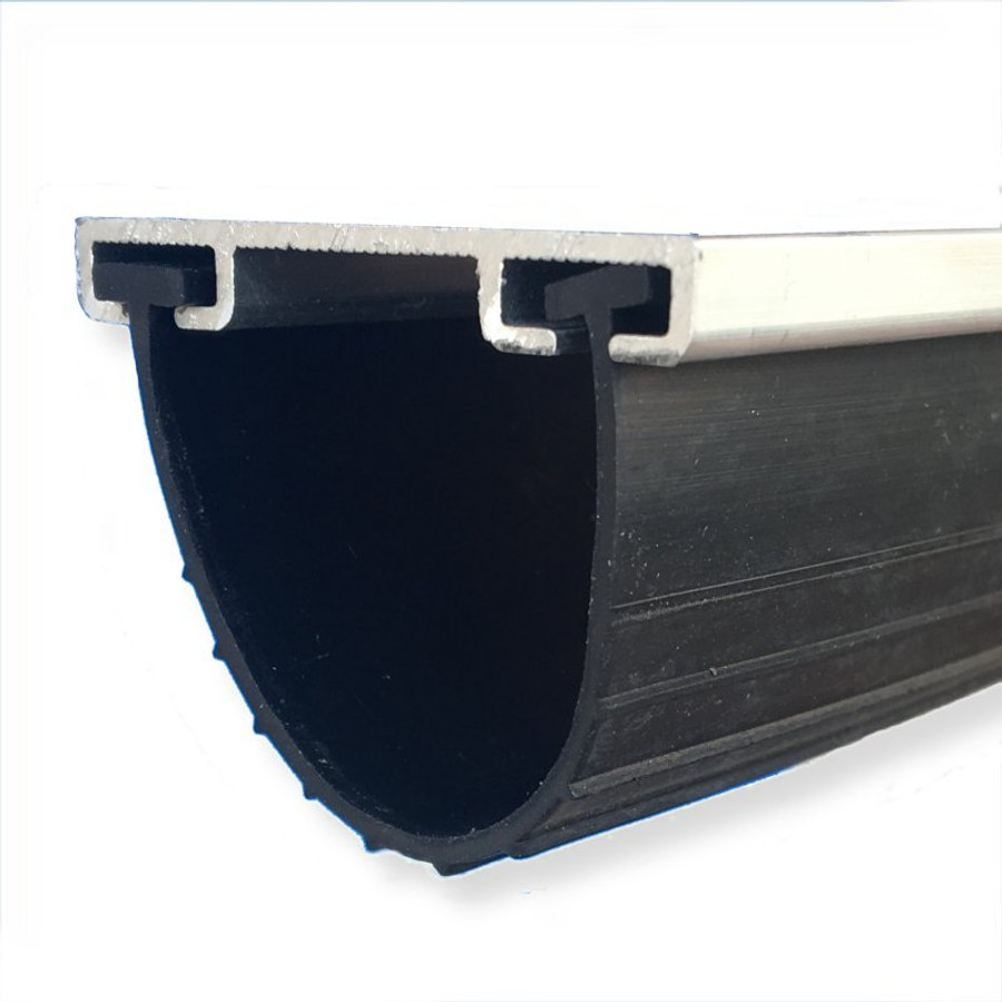 door leak seals inflatable index rubber seal garage that t don